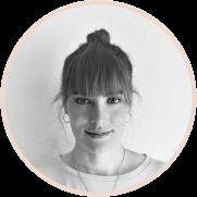 Inga Jansen - Junior Interior Designer