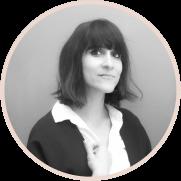 Sabina Pip - Senior Interior Designerin