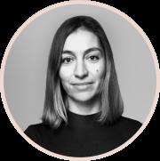 Ruxanda Serban - Head of interior design